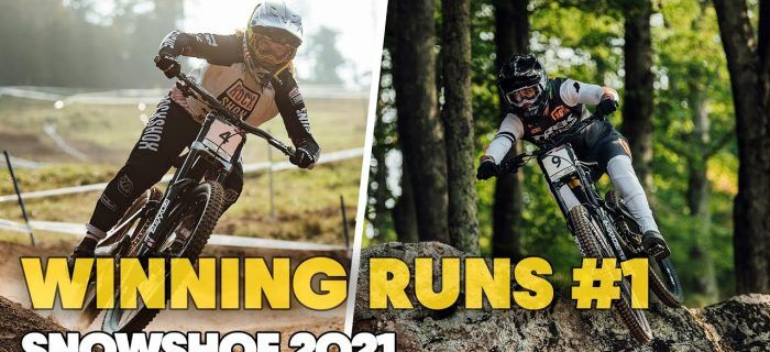 Snowshoe DH World Cup 1