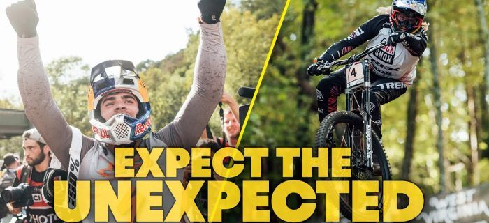 Snowshoe DH World Cup 2021
