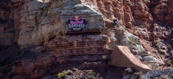 JP Red Bull Rampage
