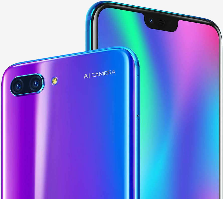 4 sub £200 alternatives to the honor 10