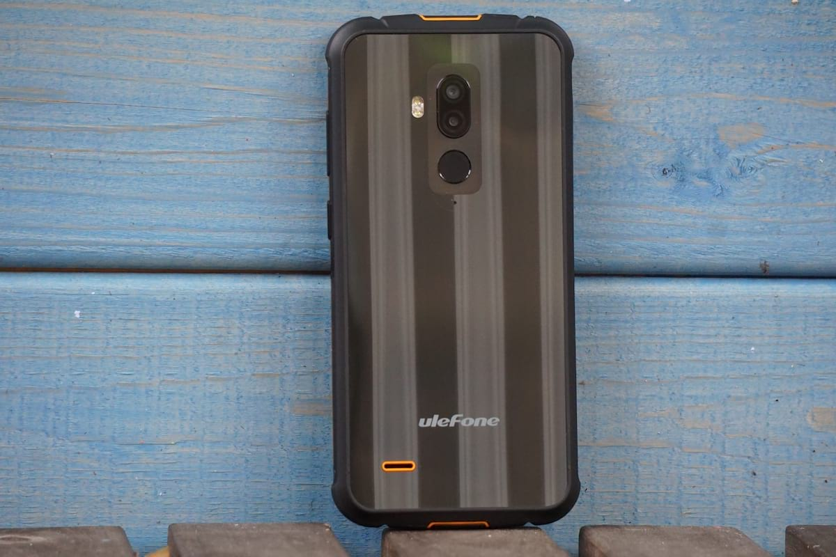 First Look: Ulefone Armor 5 A Rugged Smartphone That Doesn't