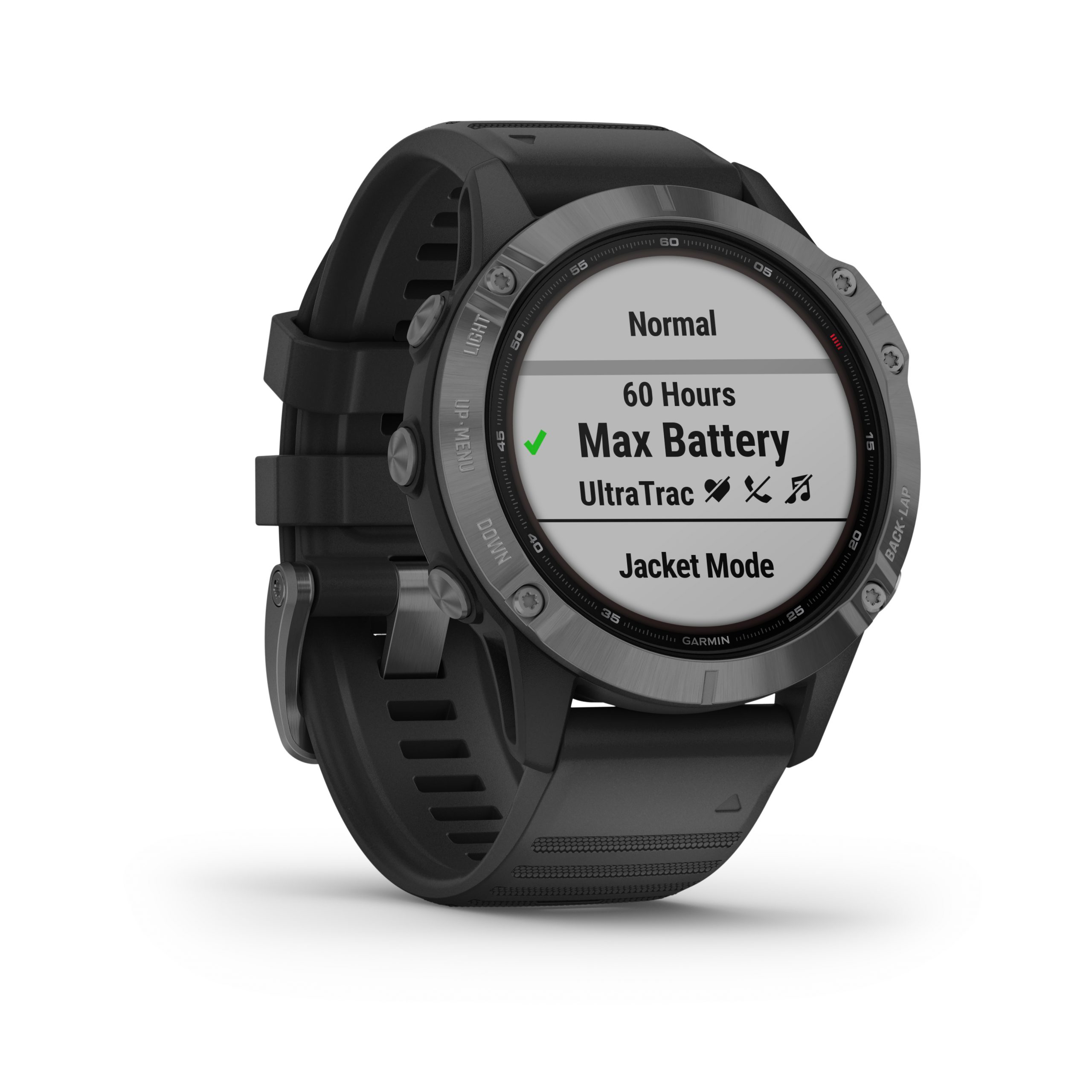 Garmin Smartwatches New solar charging technology for