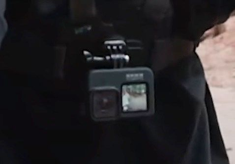 gopro hero 9 leak