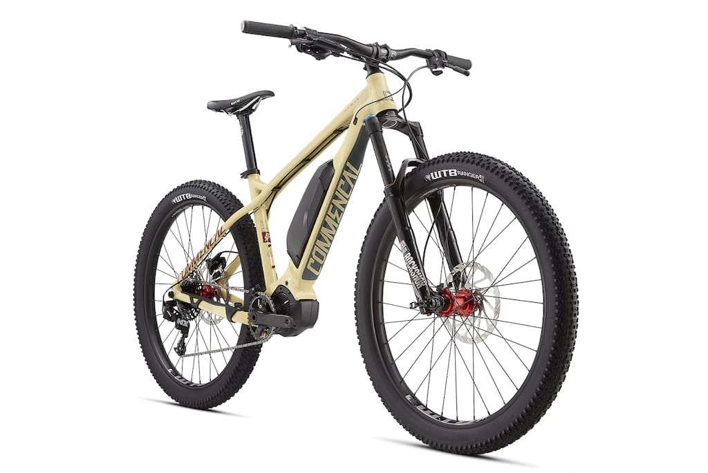 The New Commencal Maxmax Power 27 is built to handle.....the rain? - Singletrack Charged
