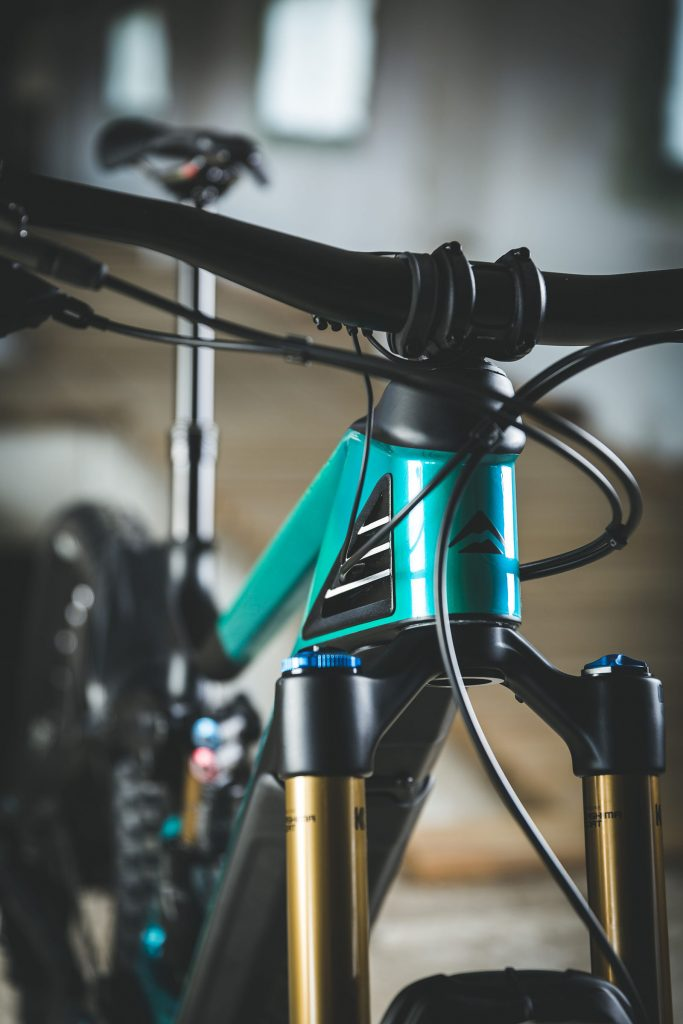 merida eone-sixty 2020 e-mtb charged