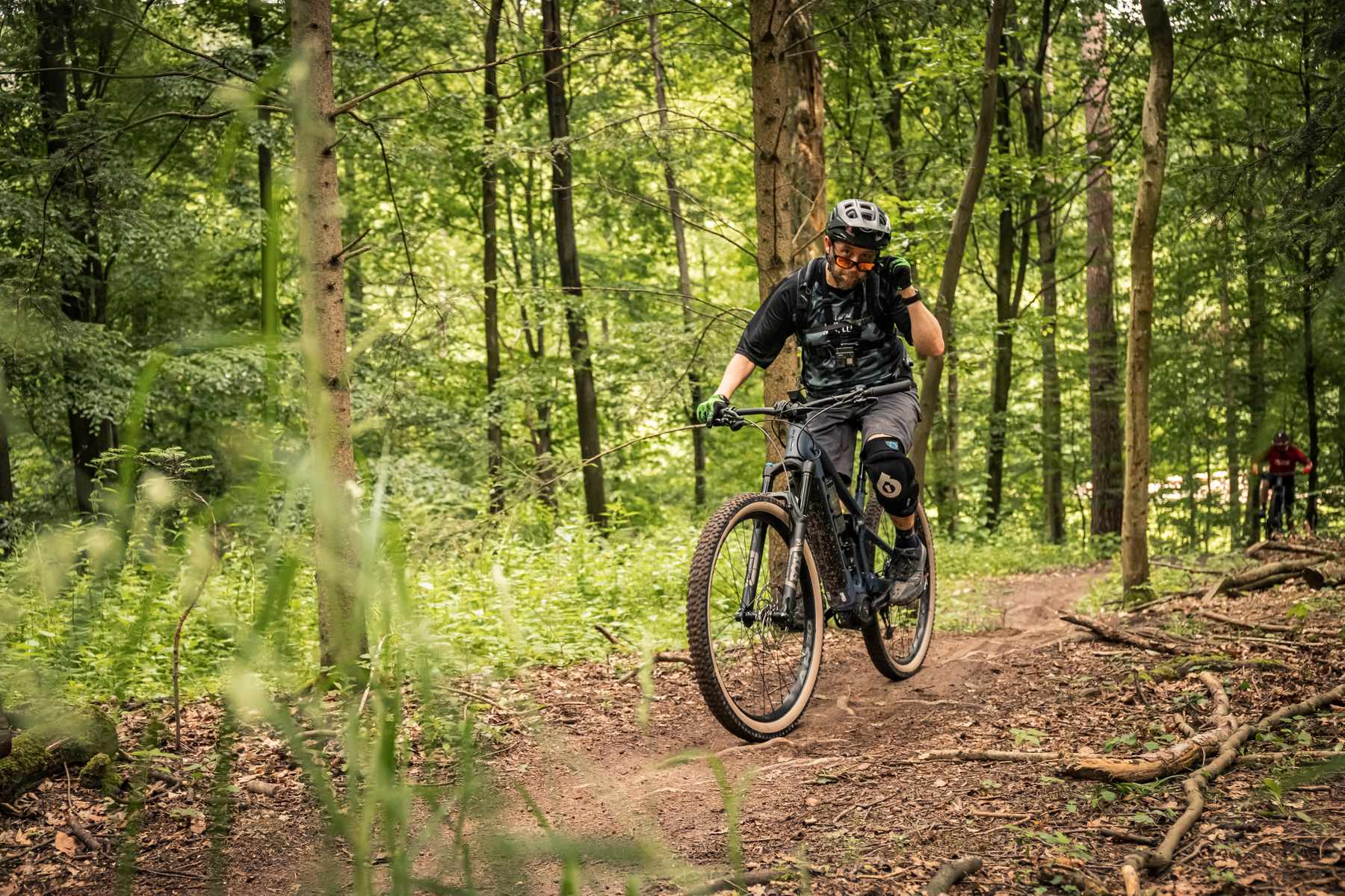 focus jam2 singletrack charged bosch cx 625wh
