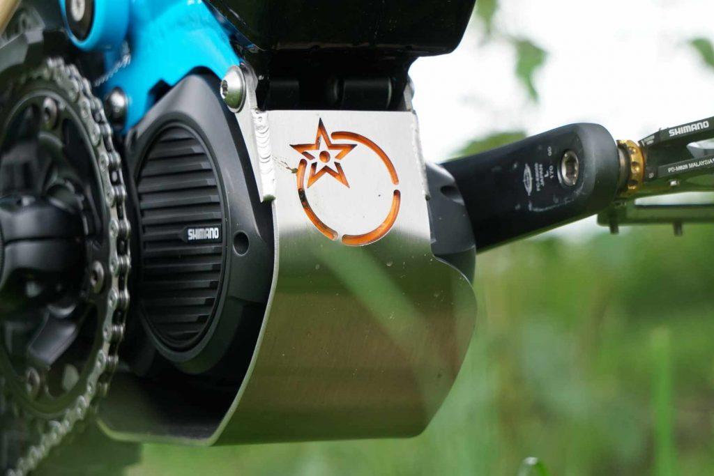 orange charger emtb review