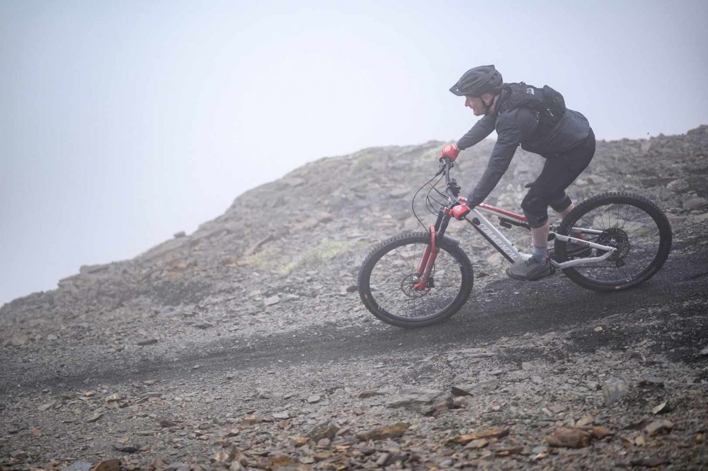 commencal meta am power first ride