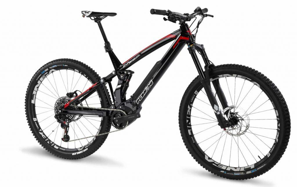 Pedroni Cycles E-Pard Pro