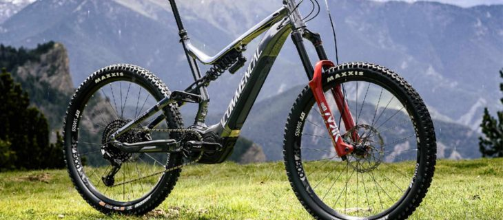 commencal meta power sx