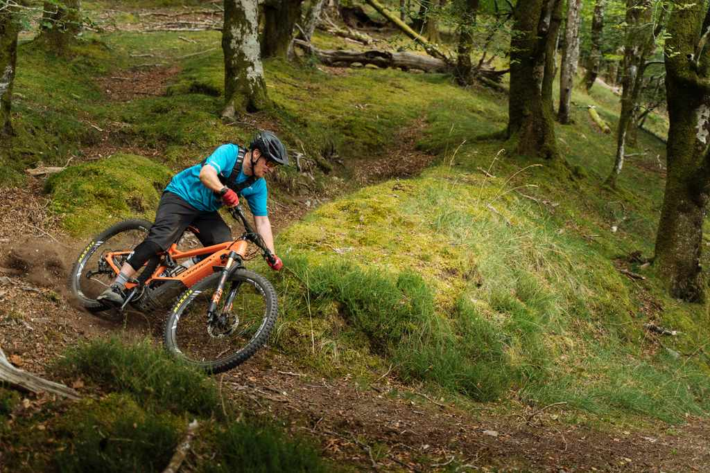 2020 orbea wild fs review