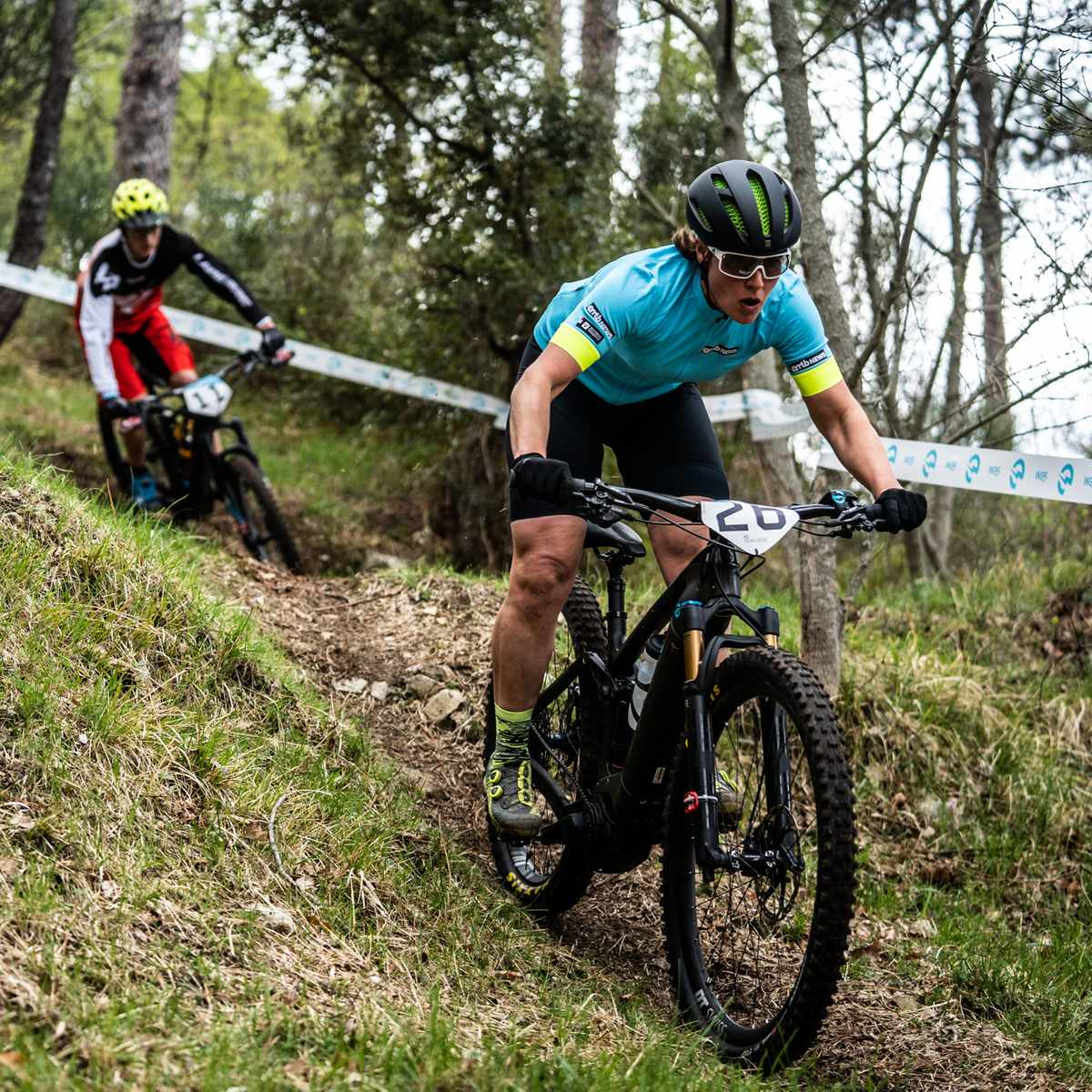 E-MTB Cross-country World Cup announced by UCI