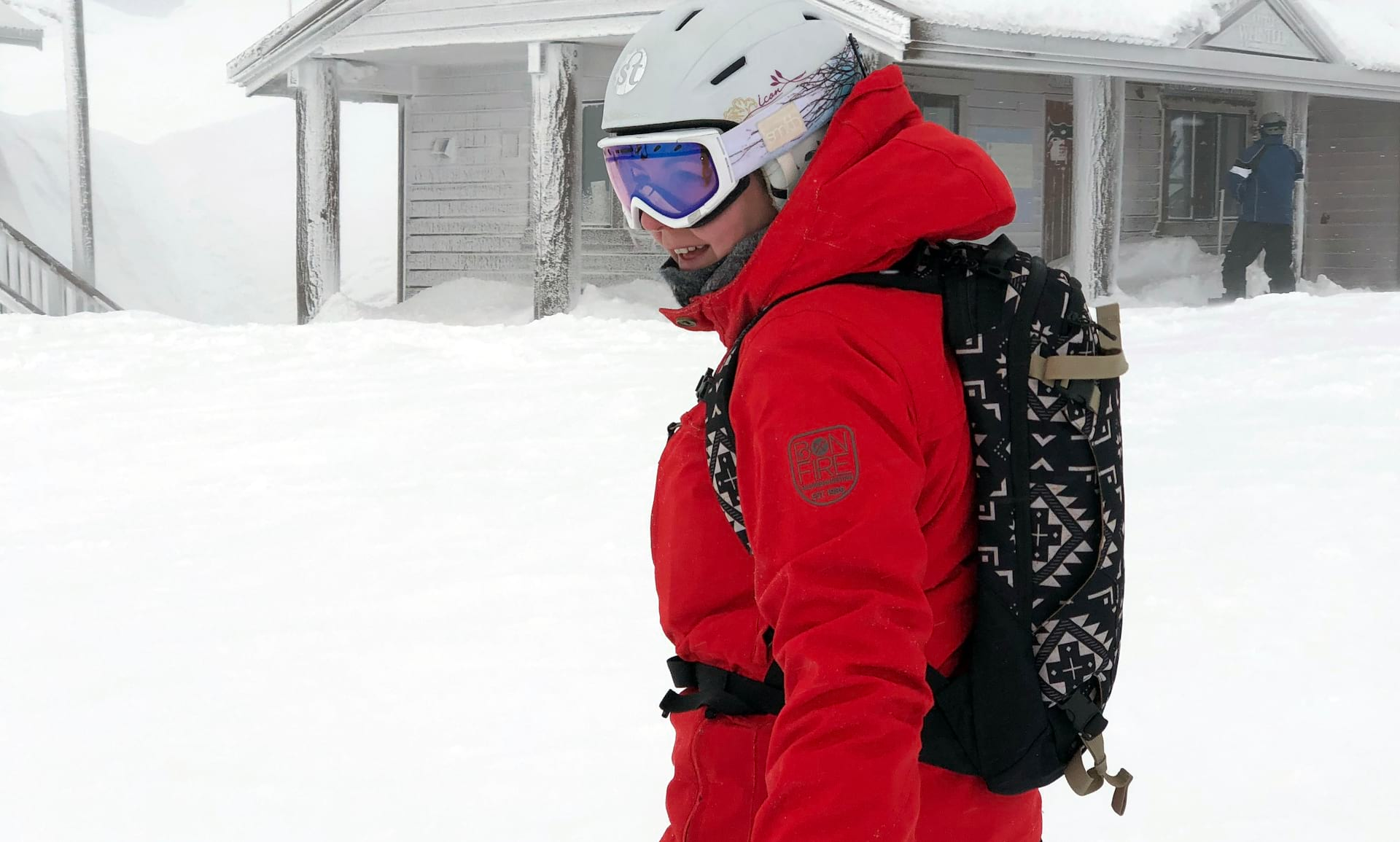 dakine heli pack womens singletrack snow review
