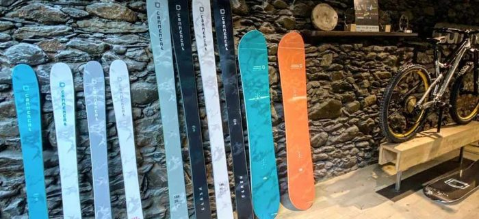 commencal snowboards