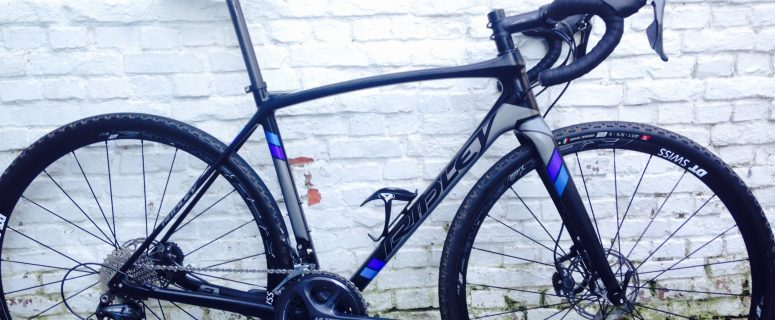 Ridley X-Trail Gravel Off-Road