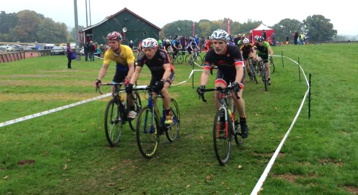 Welsh Cyclocross Series