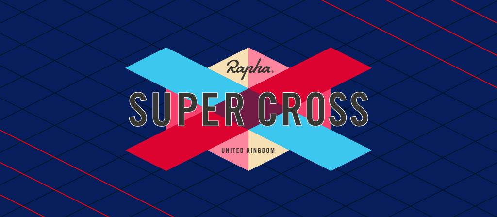 Rapha Super Cross London