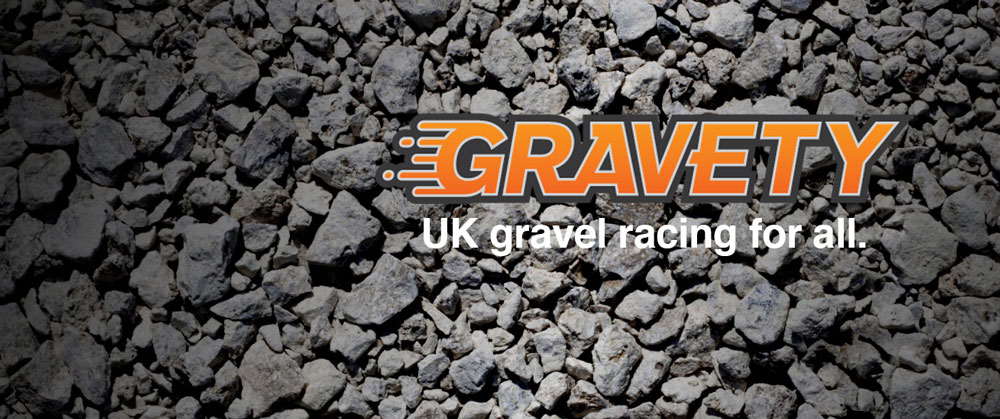UK gravel racing for all.