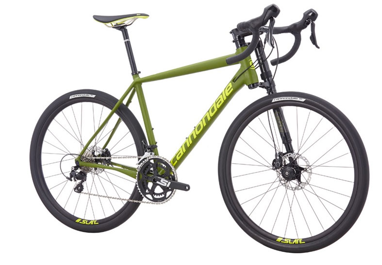 Cannondale Slate Recall