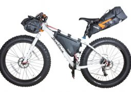 Bike Packing Ortlieb