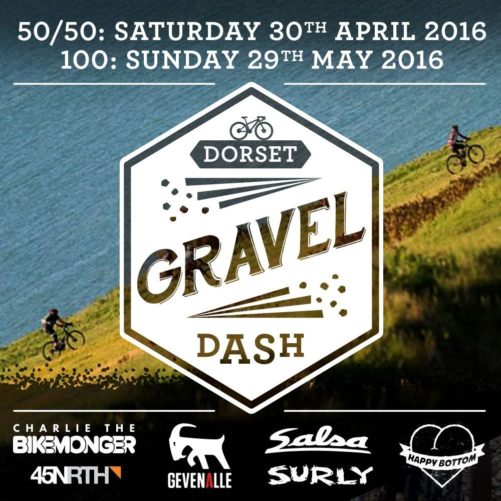 Dorset Gravel Dash