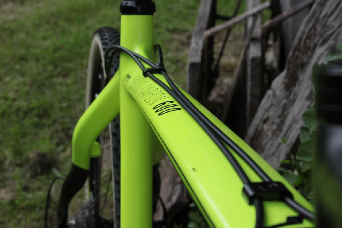 Lapierre Cross Carbon
