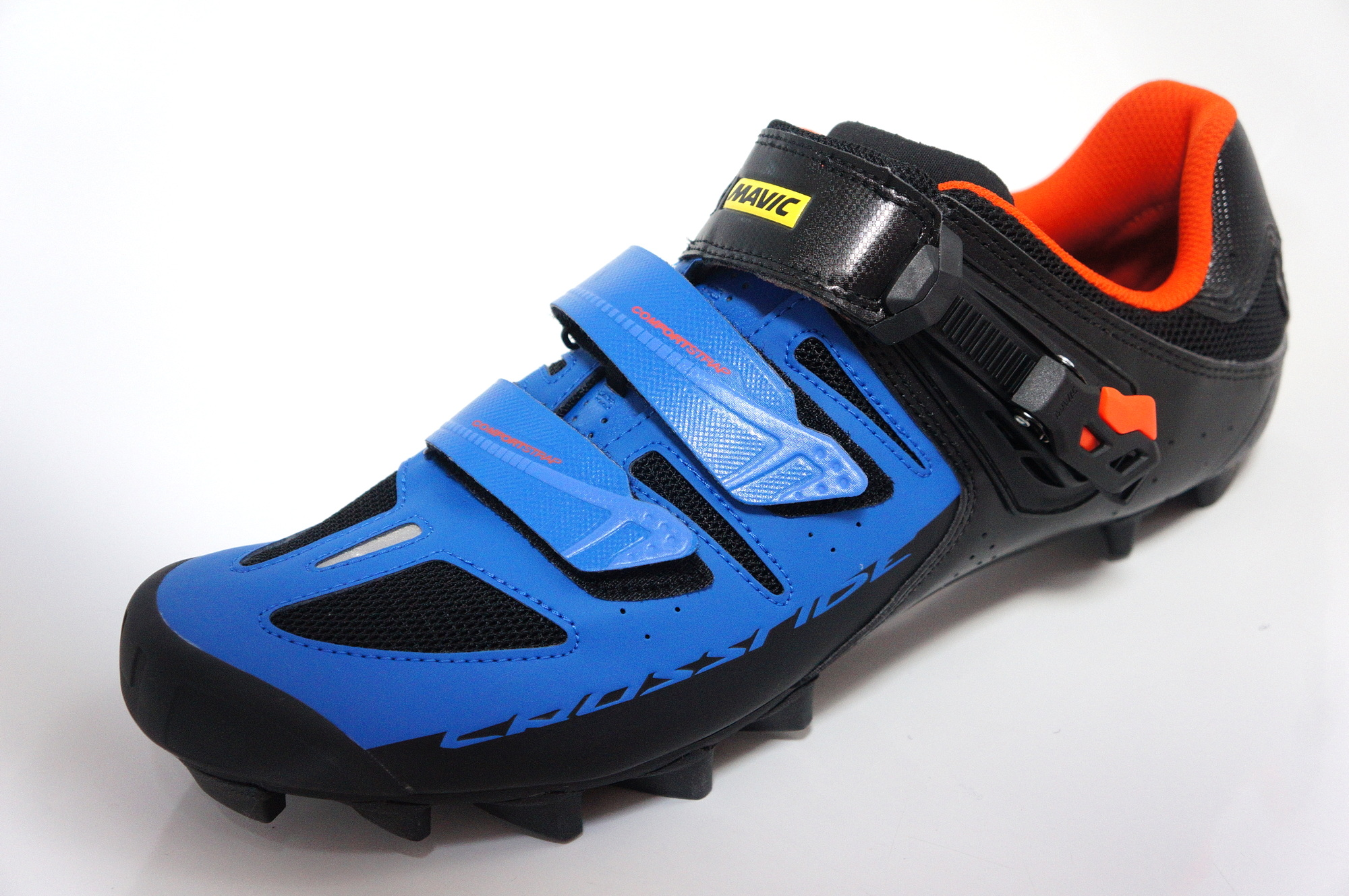 Mavic Crossride SL Elite shoes