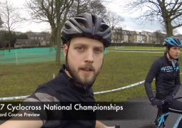 national championships bradford cyclocross course video preview wil