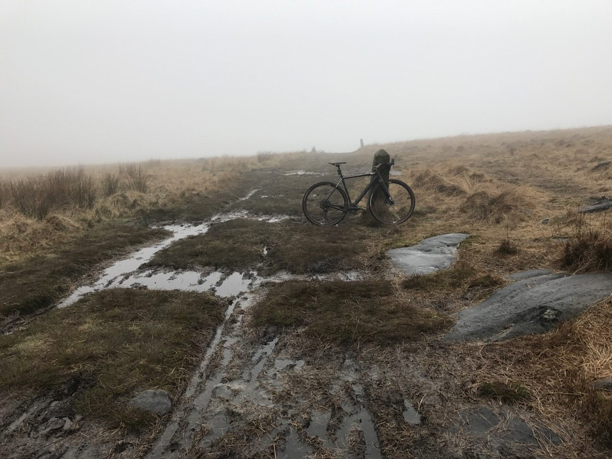 Even the squelch is possible (just).