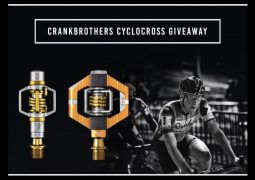 Crank Brothers Giveaway