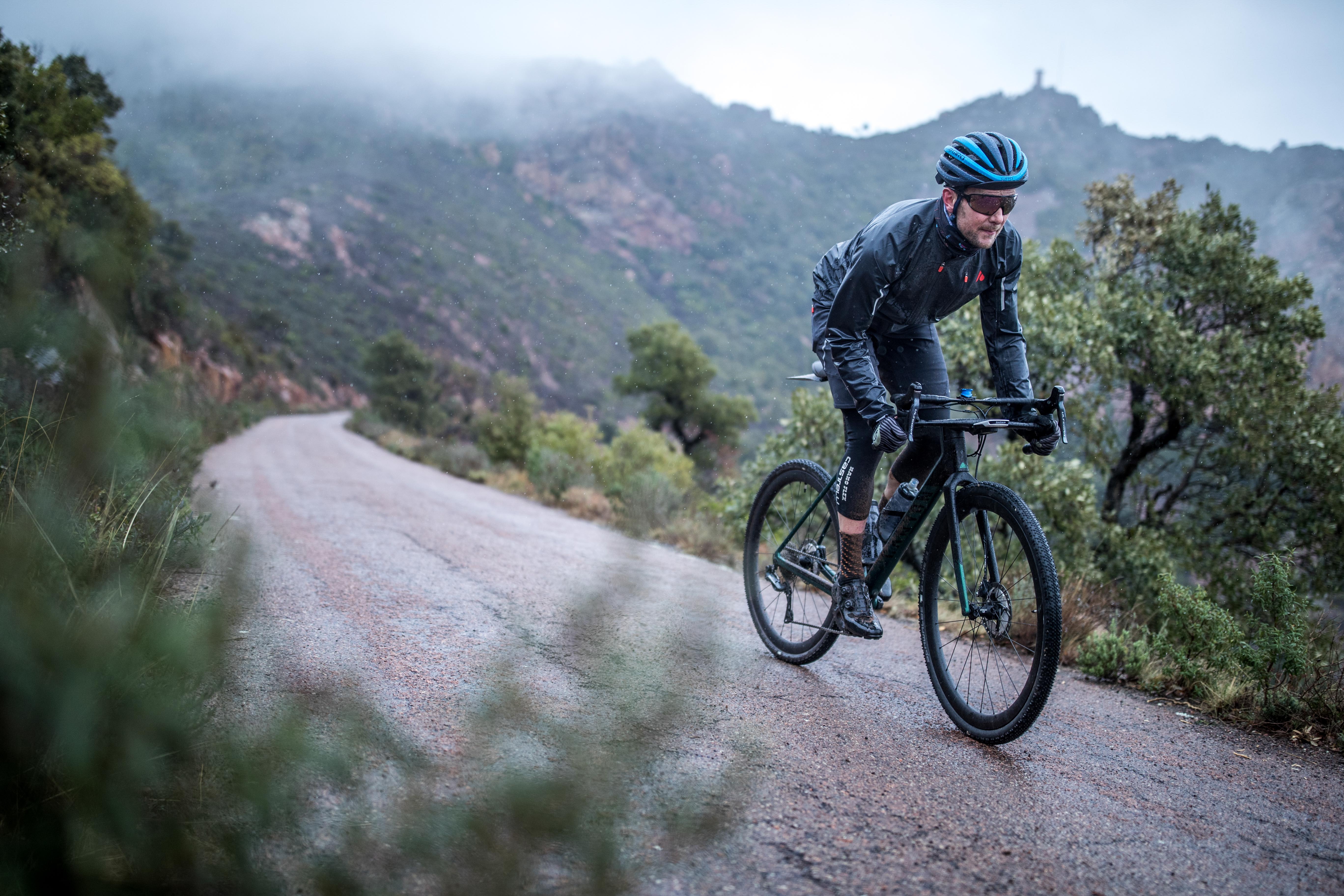 First ride: Canyon Grail CF SLX 8 0 (and yes, yes, those