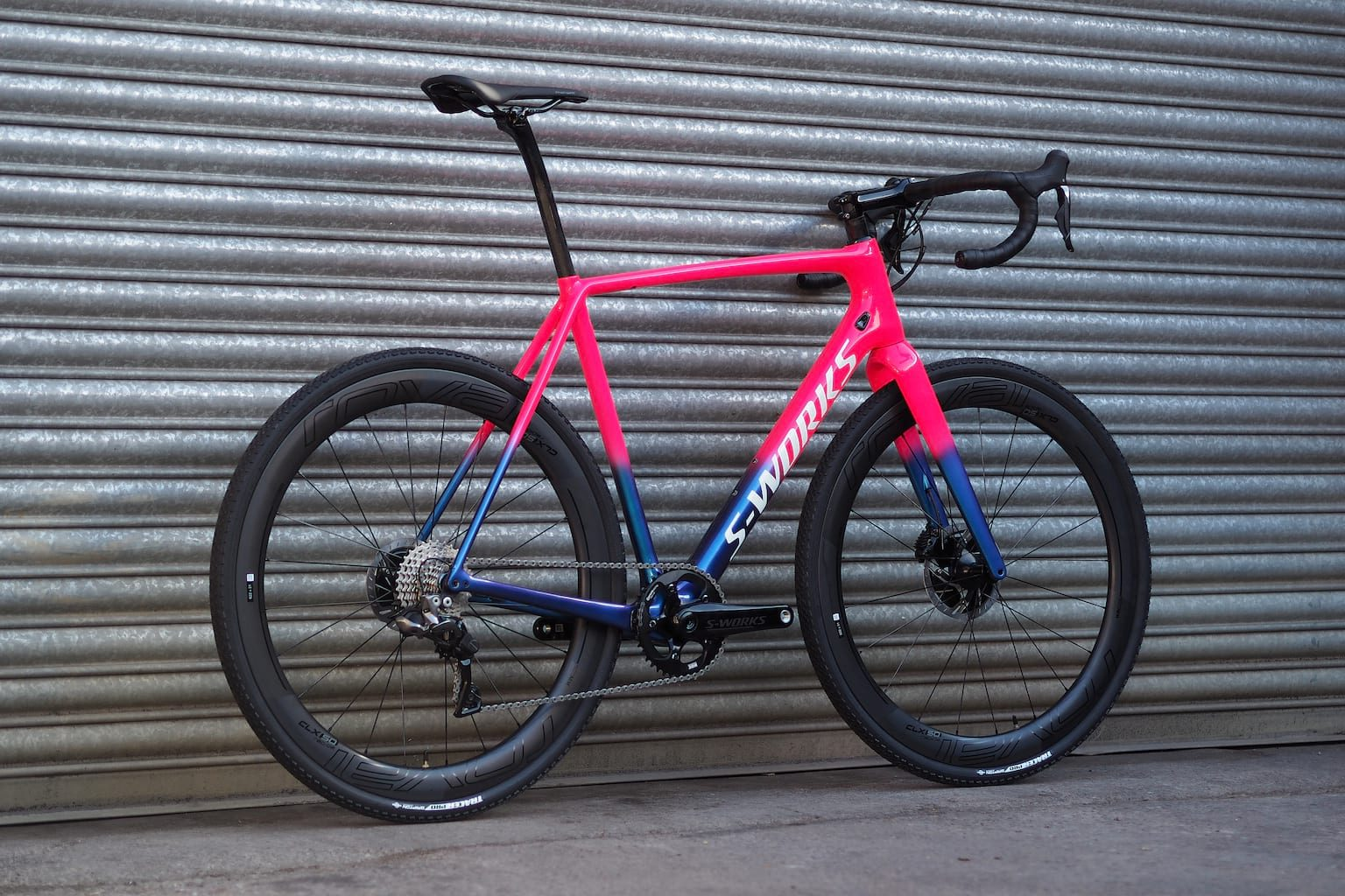 Money Money Money First Look The 2019 Specialized Crux