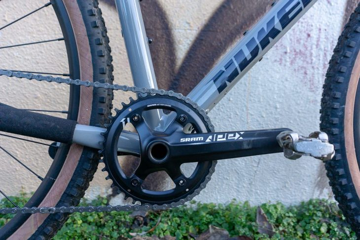 Tested: Nukeproof Digger Comp