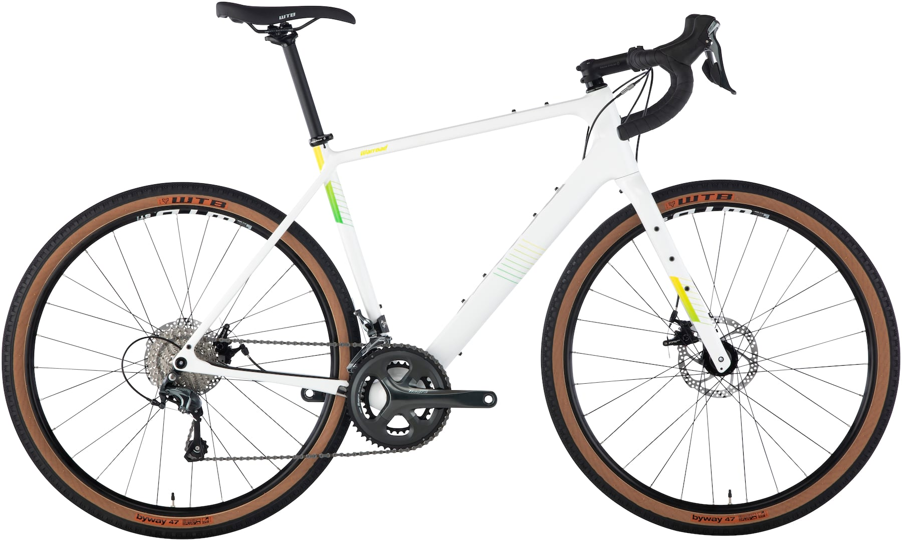salsa warroad gravel bike gritcx