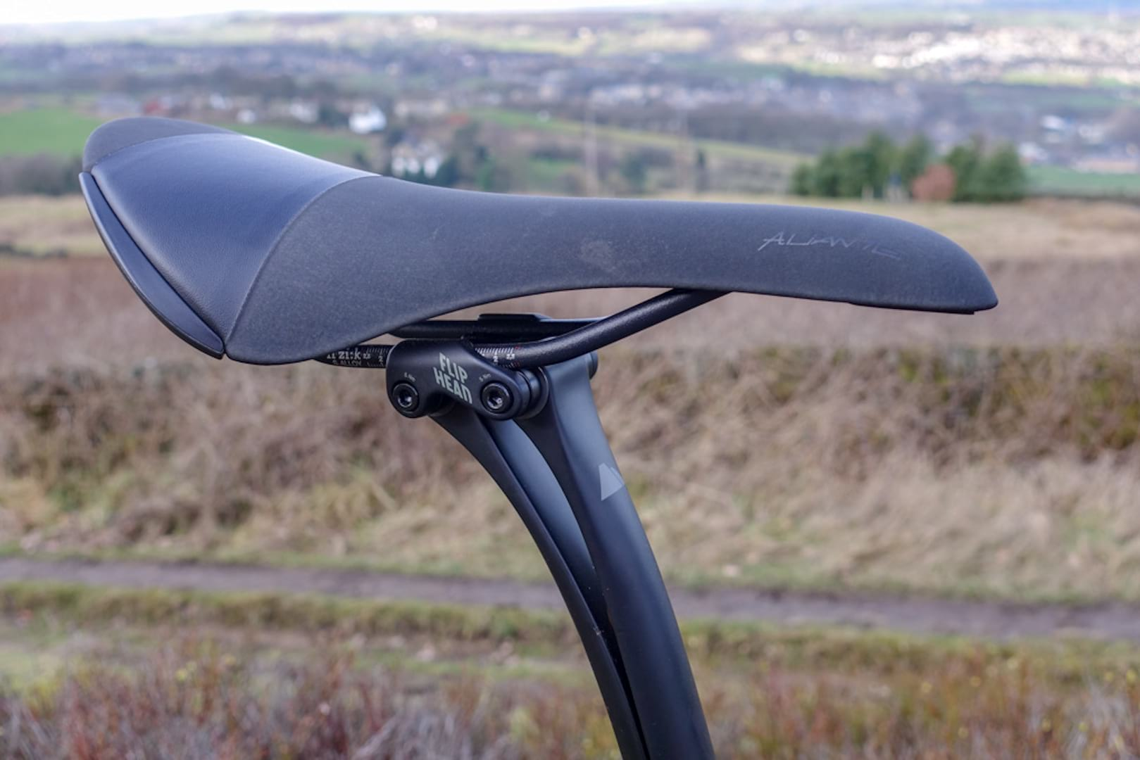 Review: Canyon's high-falutin' carbon gravel bike - the Holy