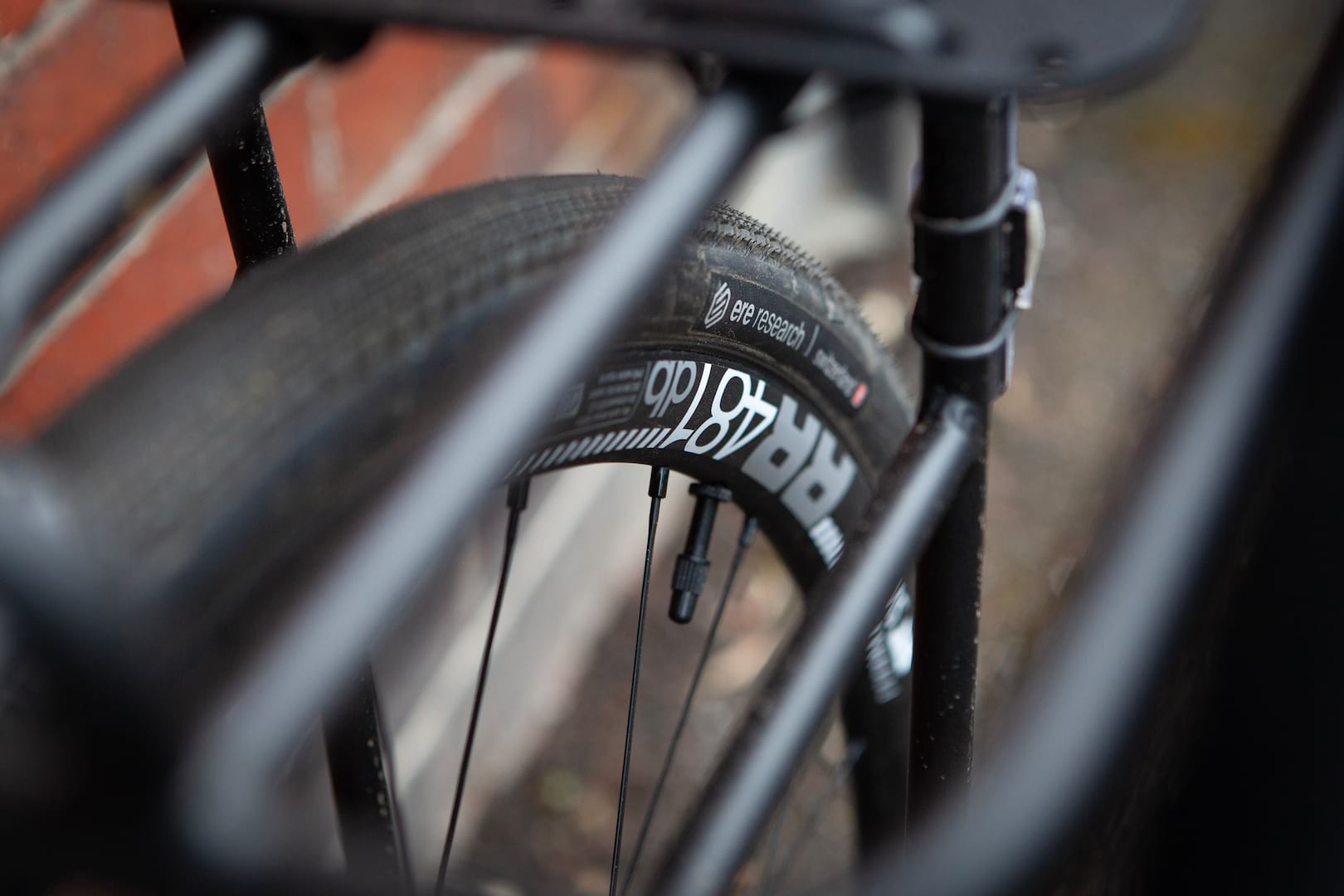 sharp recision wheels gravel review gritcx tom hill