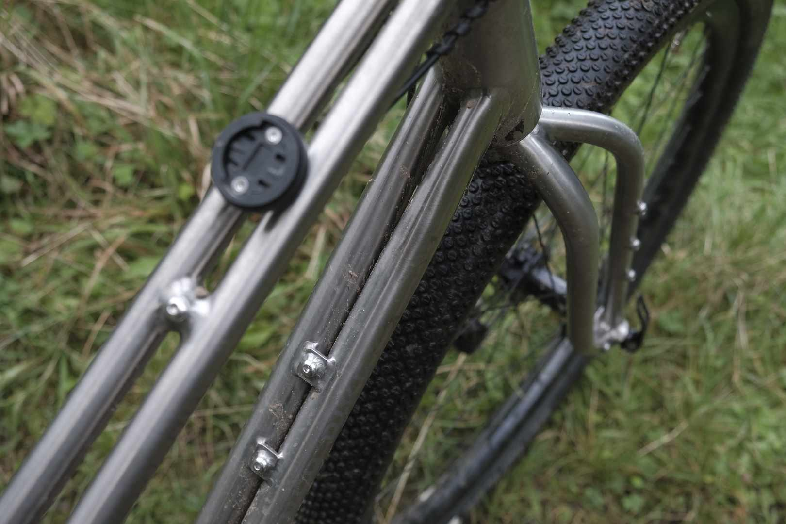 Spanner Bike Haute Gravel Review