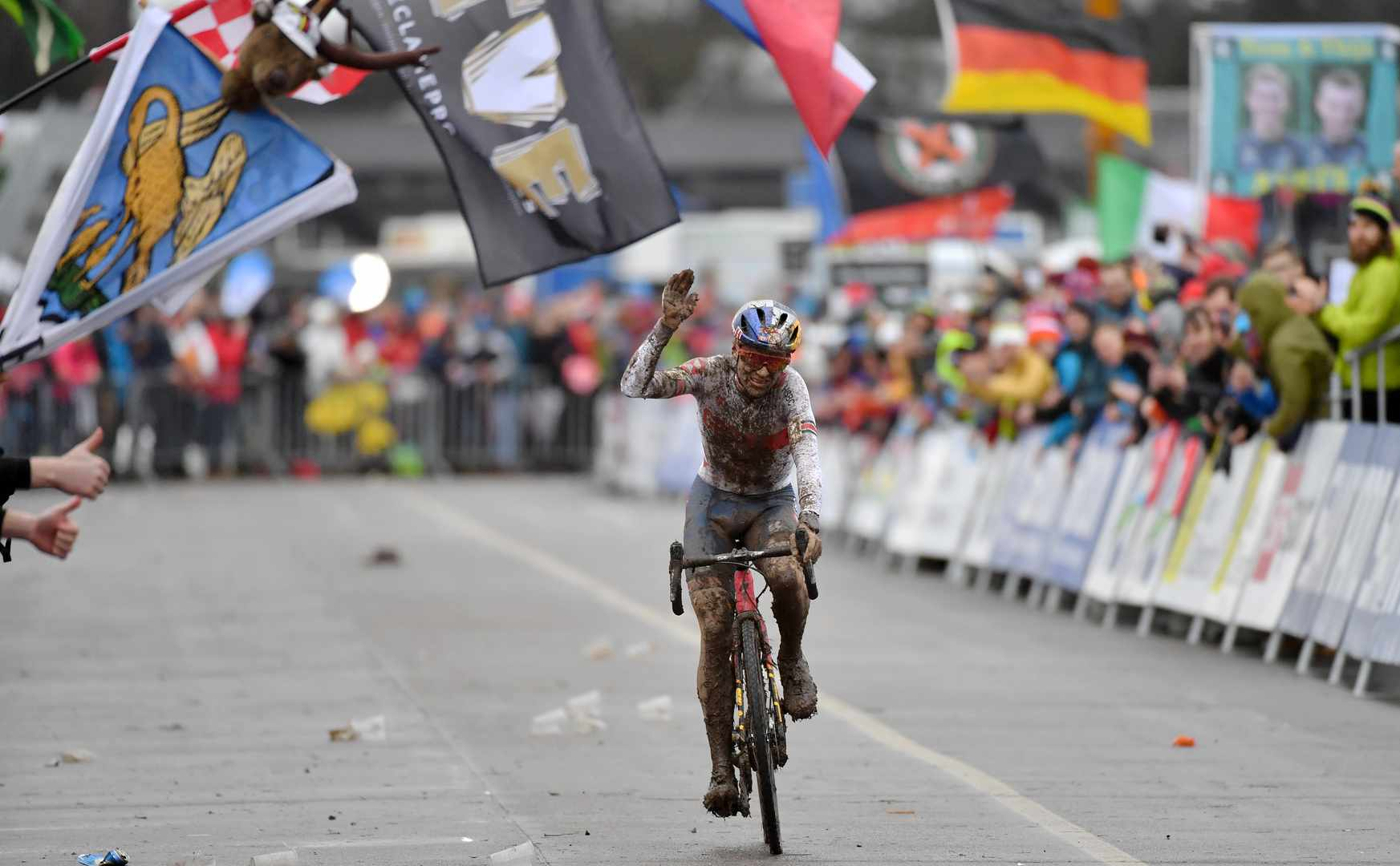 CX Worlds in Dubendorf