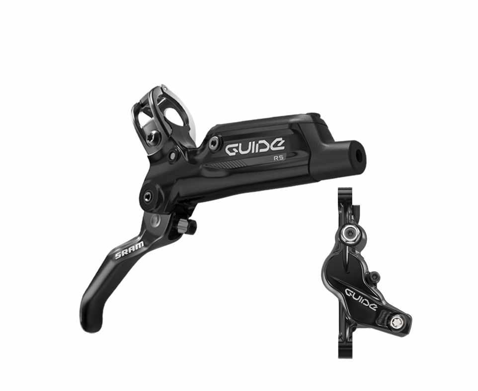Save 45% off SRAM Guide brakes