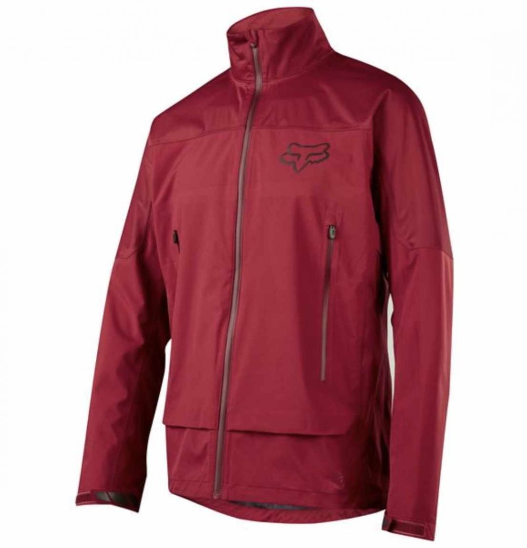 Save 47% off Fox Attack Water Jacket