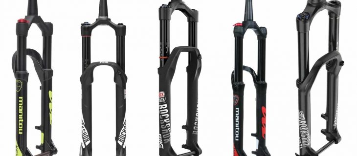 5 Forking Great Friday Deals On Suspension Forks