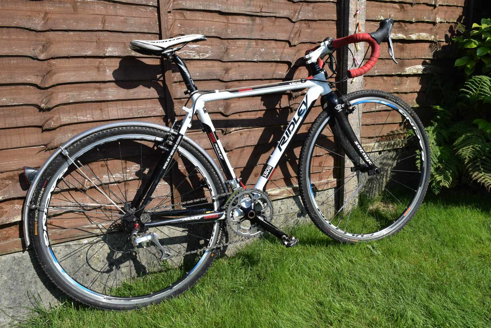 Ridley X-bow cyclocross/gravel bike - Classifieds for sale