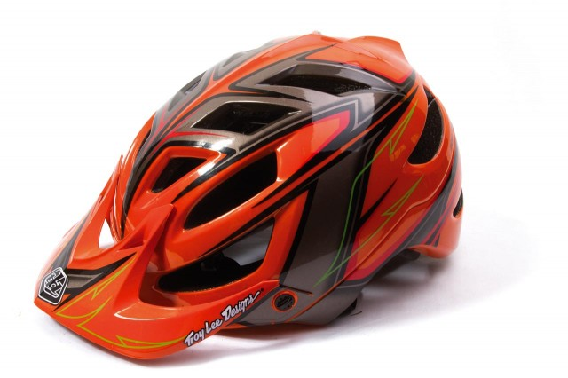 Troy Lee Helmet