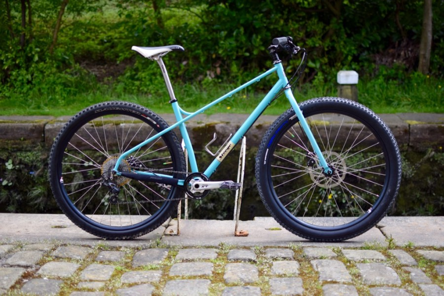 Stooge Cycles 29er