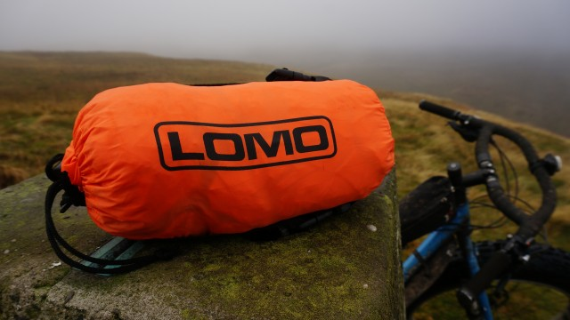 Lomo Bothy Shelter