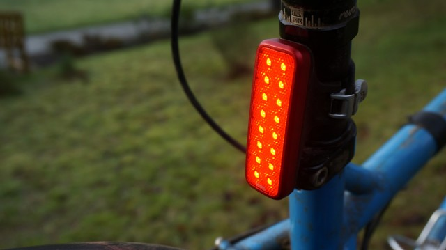 Knog Blinder Mob Kid Grid