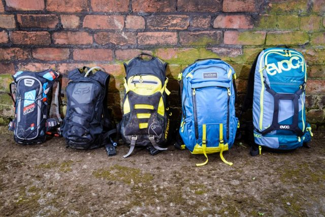 aa2075e3d941 Buyers Guide: Backpacks with Back Protectors | Singletrack Magazine