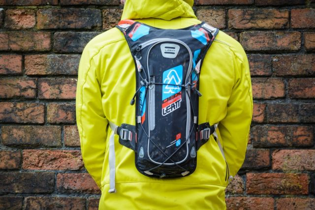 Leatt DBX Mountain Lite