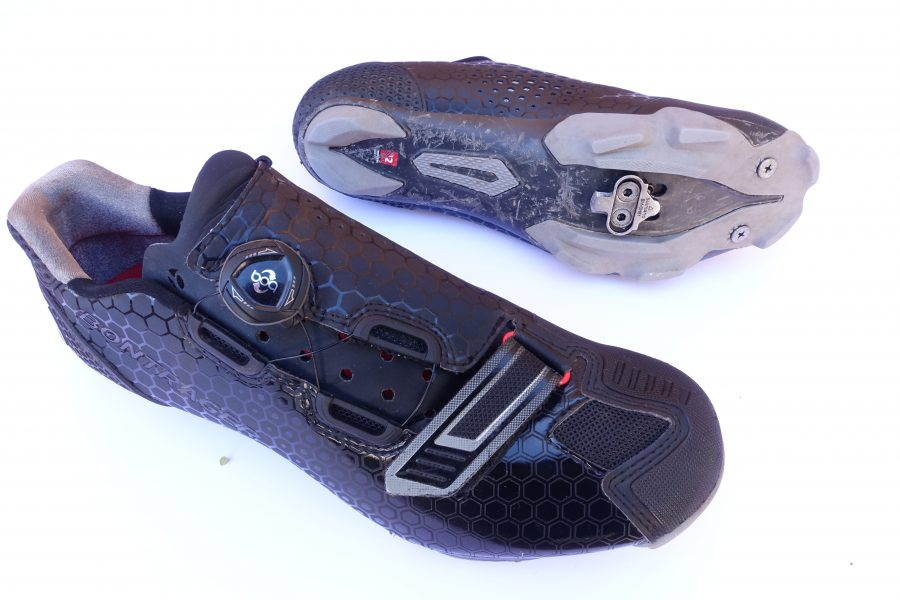 bontrager cambion spd cycling shoe