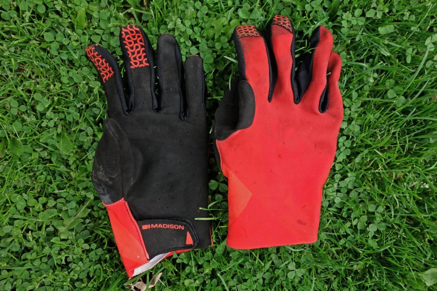 Madison Alpine Gloves